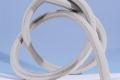 tubo industrial grigio 703