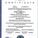 certificazioneISO9001_2018